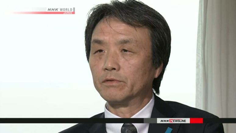 Former abductee calls on Japan to be steadfast
