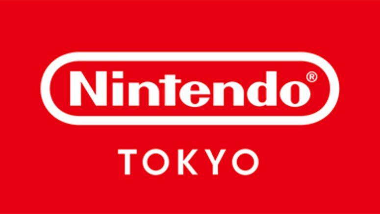 First Official Nintendo Retail Store To Open In Japan This Year