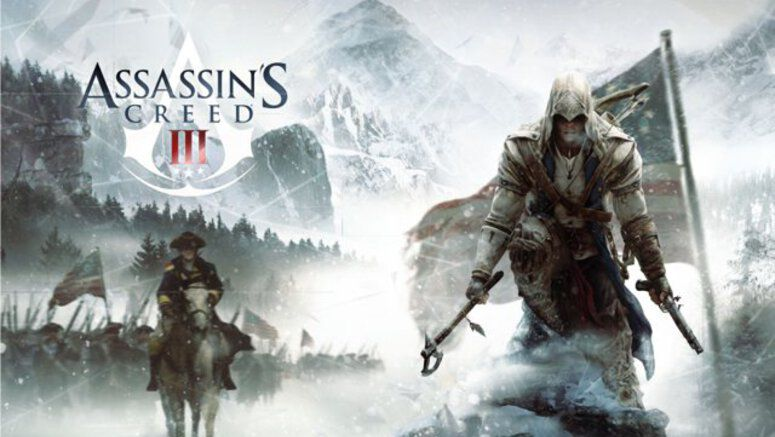 Assassin's Creed 3 Remastered Arrives For PS4 And Xbox One In March