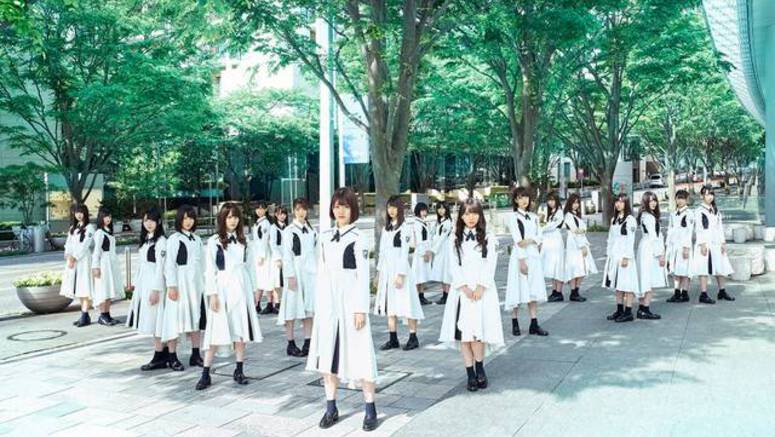 Hiragana Keyaki change their name to 'Hinatazaka46'