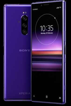 Xperia 1: Sony's new flagship with triple camera and 4K HDR OLED display leaked
