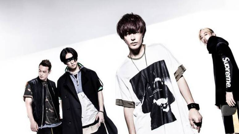 SPYAIR to hold live house events in Tohoku Region in March