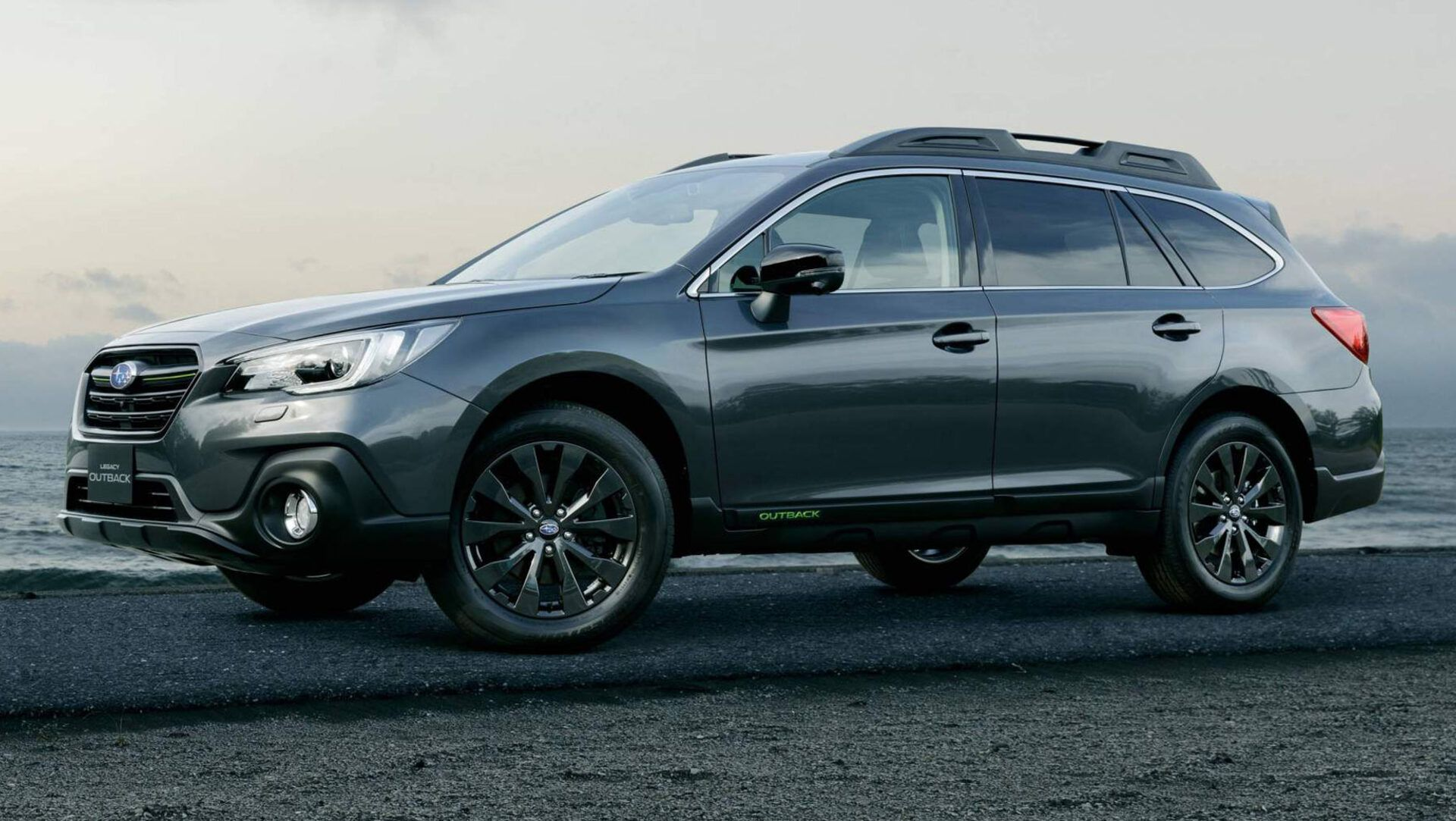 New Subaru Outback Is Coming This Year With 2020 Legacy Tech Auto