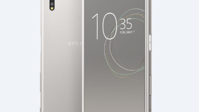 Xperia XZs gets March 2019 security patches (41.3.A.2.234)