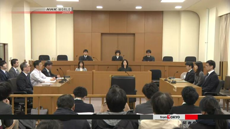State, TEPCO ordered to pay compensation