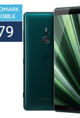 Xperia XZ3 camera reviewed by DxOMark; receives score of 79