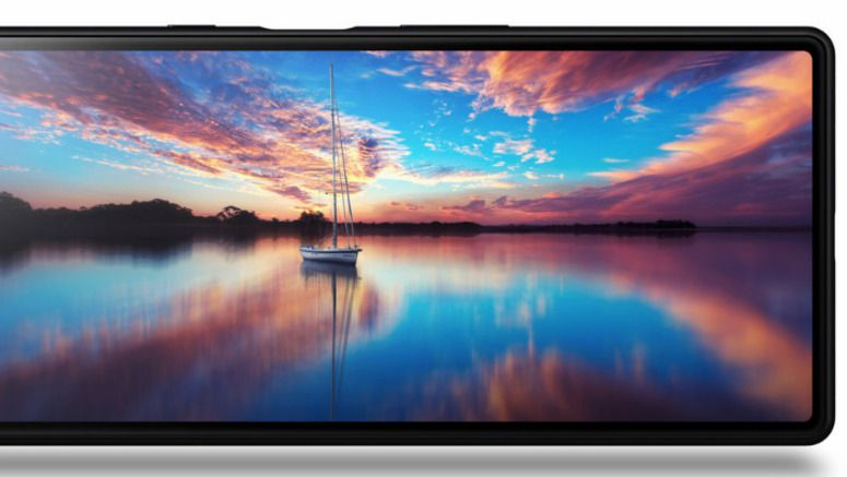 How do you feel about Sony's 21:9 super-tall displays?