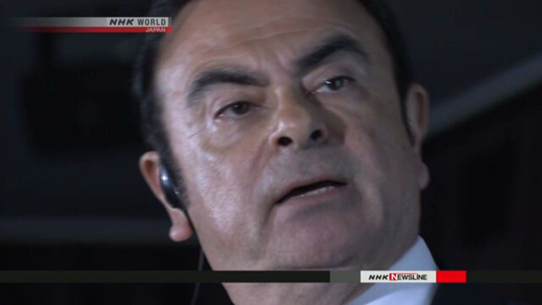 Ghosn expected to be out soon