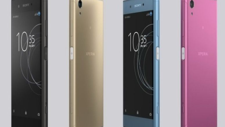 Xperia XZ1/XA1 range and XZ Premium updated with February 2019 patches
