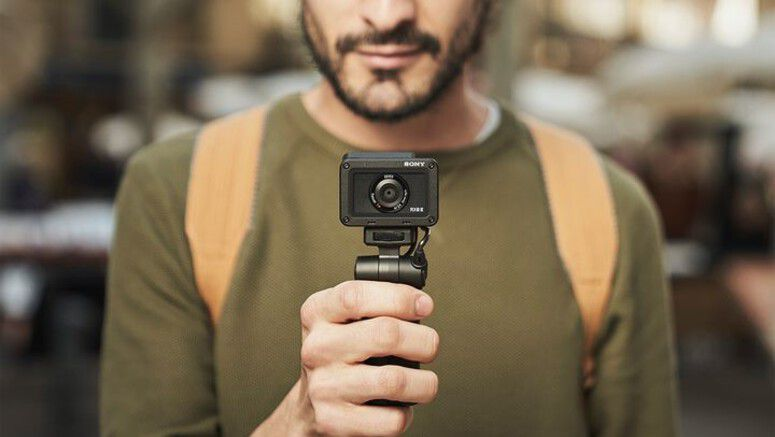 Sony RX0 II Action Camera Launched
