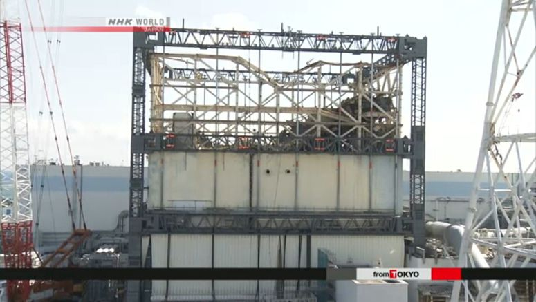 TEPCO to accept foreign workers at Fukushima plant
