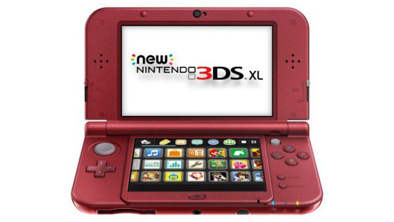 Nintendo Has No New First-Party 3DS Games To Announce