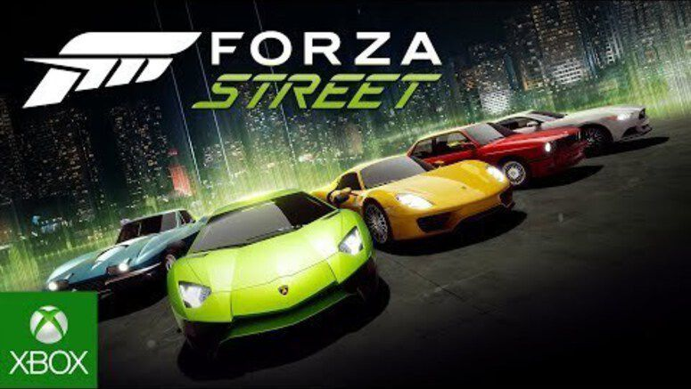 Microsoft Launches Free-To-Play Forza Street For iOS And Android