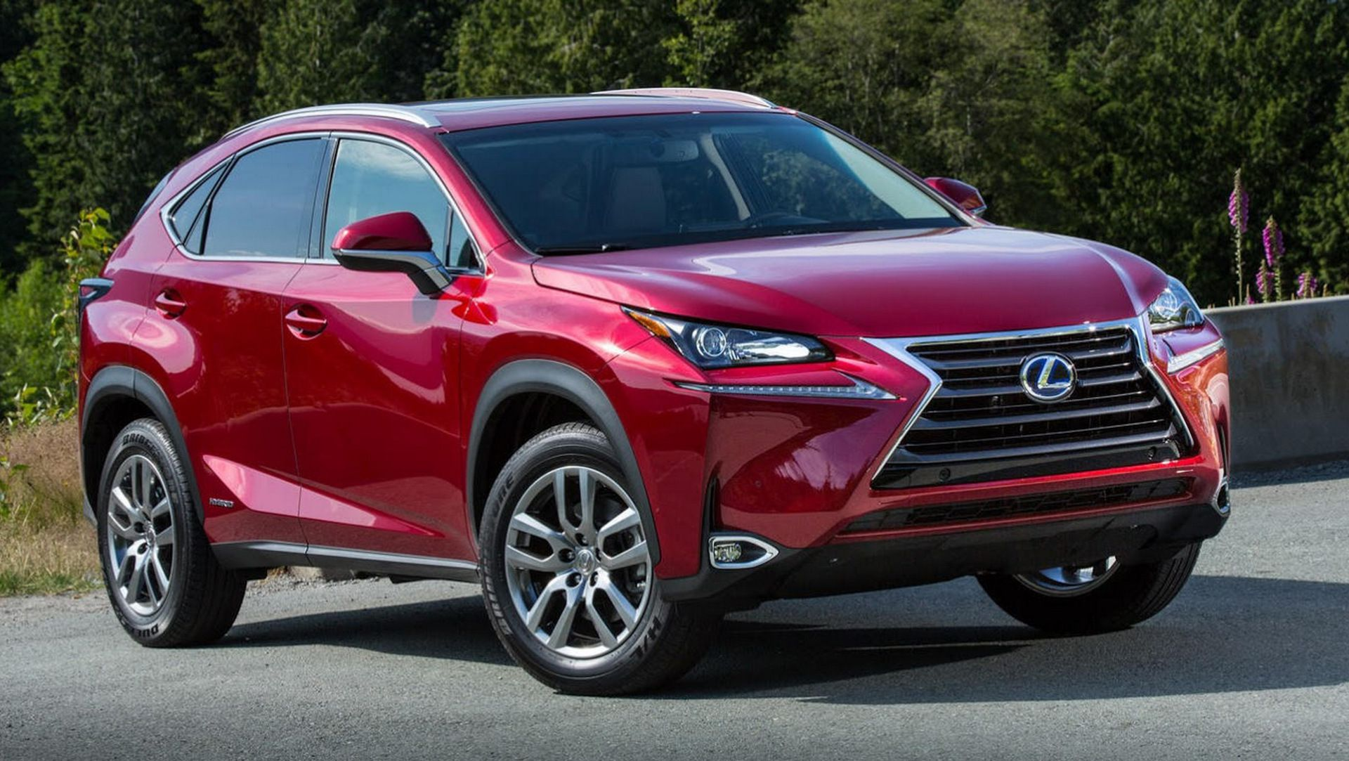 North American Lexus Nx To Be Built In Canada From 2022 Auto Moto Japan Bullet
