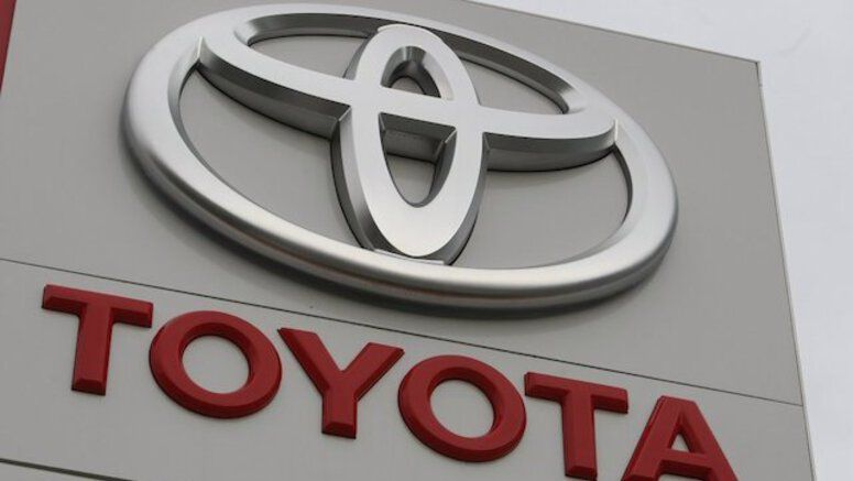 Toyota Halts Plan To Deploy Connected Vehicle Tech In U.S. By 2021