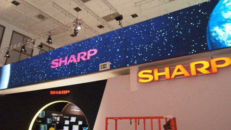 Sharp's Smart TVs Will Be Available In The U.S. Again This Year
