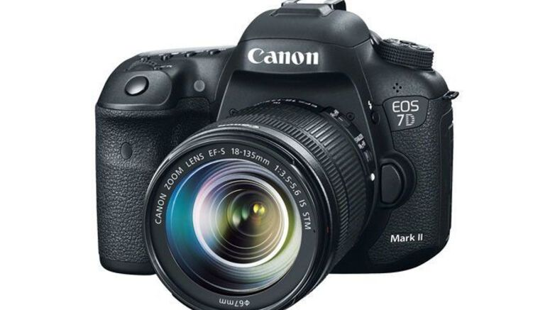 Canon EOS 7D Lineup Might Have Been Discontinued