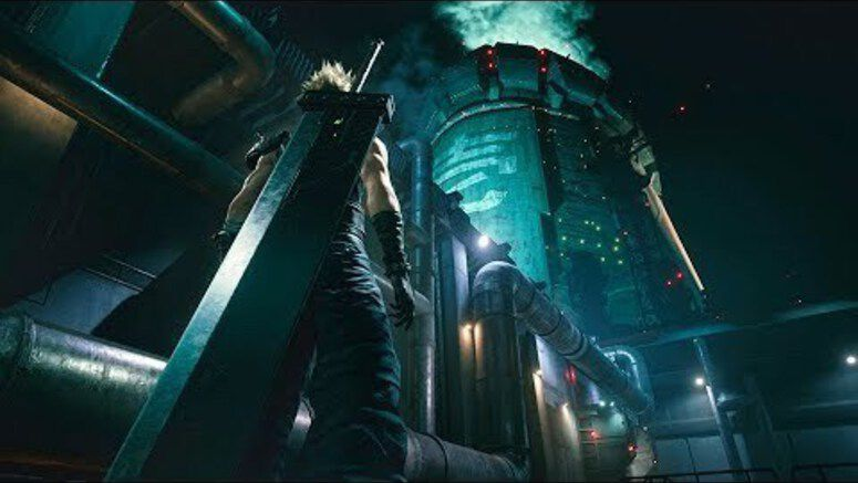 Final Fantasy VII Remake Will Be Released In March 2020