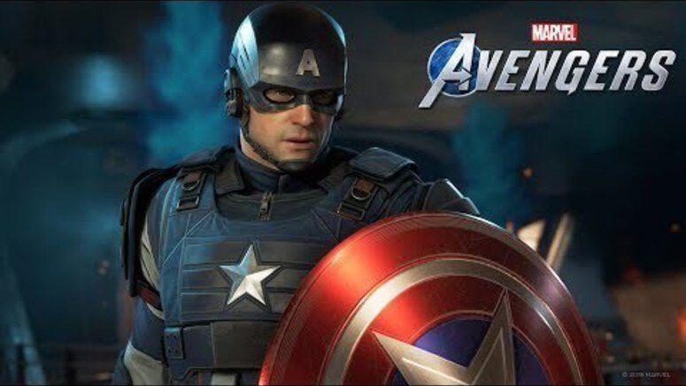 Square Enix Unveils Their Marvel's Avengers Game