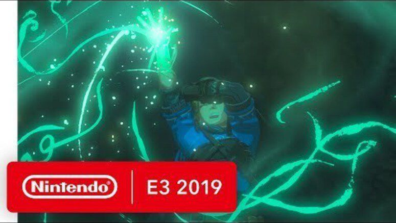 Nintendo Confirms Sequel To The Legend of Zelda: Breath of the Wild