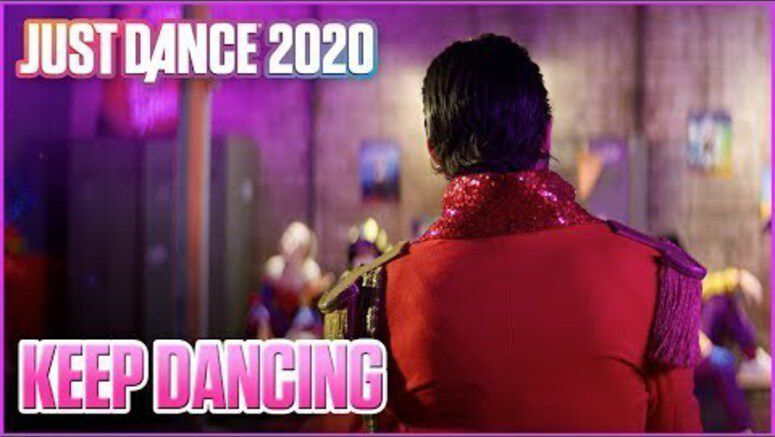 Ubisoft Announces Just Dance 2020 For The Nintendo Switch