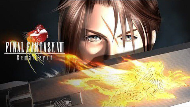 Final Fantasy VIII Will Also Be Getting Its Own Remake