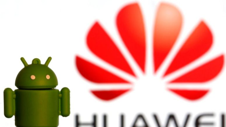 Does Huawei's Android ban give Sony Xperia a fighting chance?