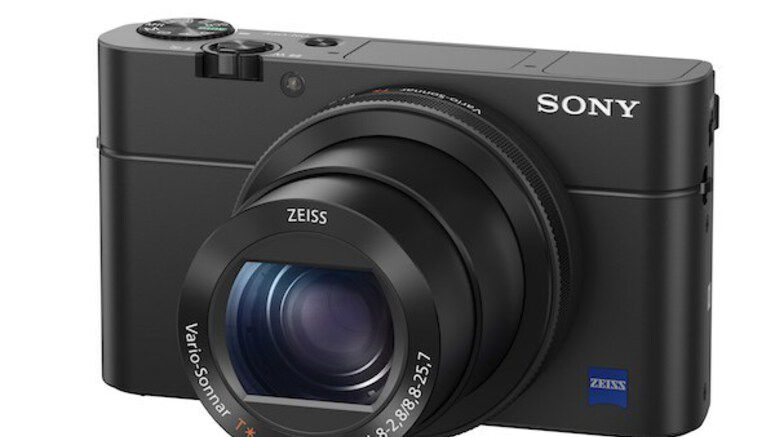 Upcoming Sony RX100 VII Could Have AF Performance On Par With The Sony A9