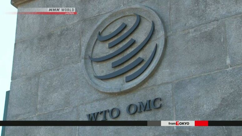 Japan: Export controls are in line with WTO rules