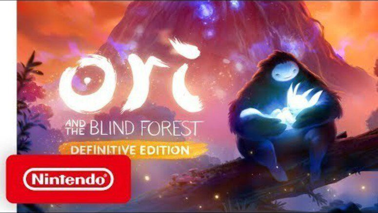 Ori And The Blind Forest Will Be Coming To The Nintendo Switch