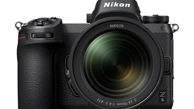 Nikon Z50 Could Be An Upcoming APS-C Mirrorless Camera