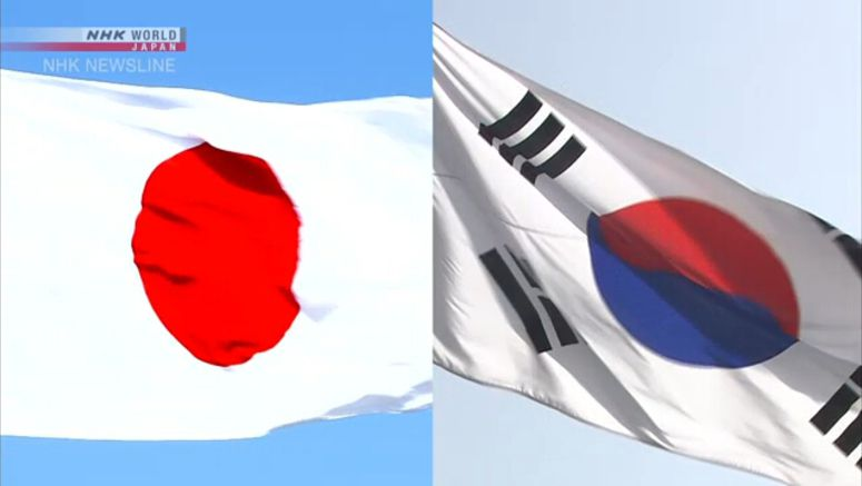 Japan, S.Korea to try to solve wartime labor issue