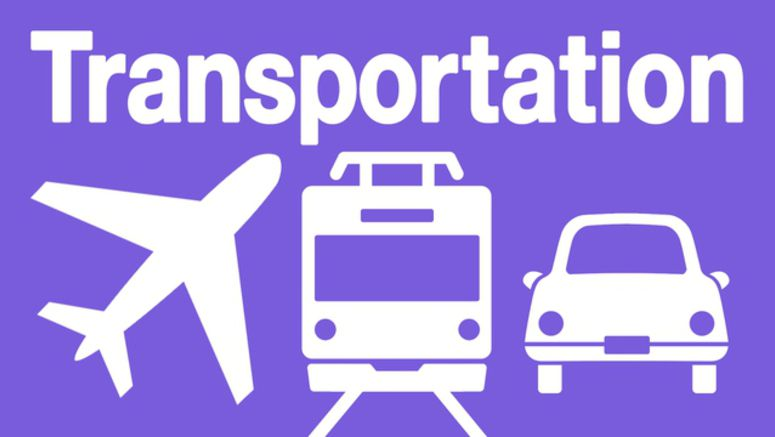 Most transportation services back to normal