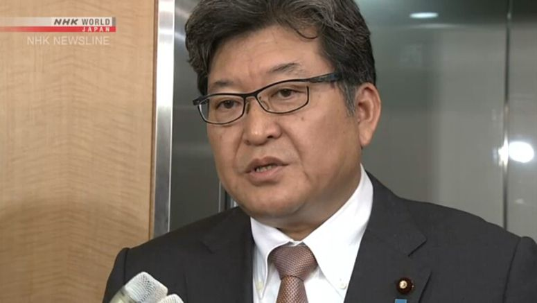 Minister: Typhoon damages over 670 schools