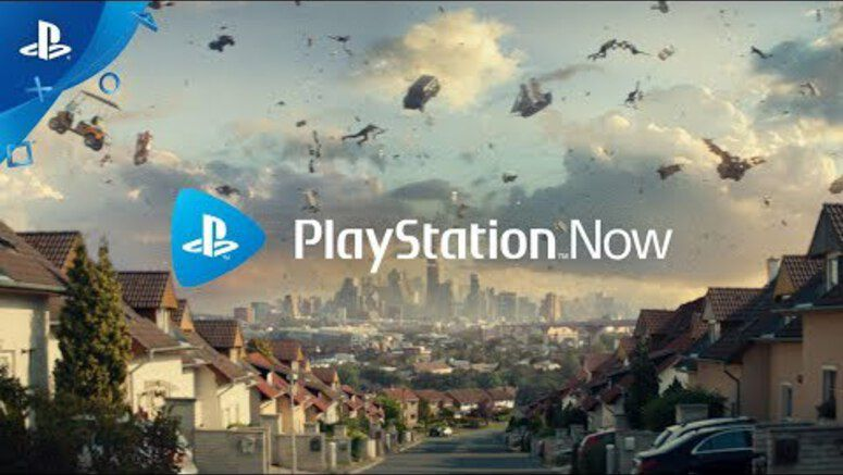 Sony Cuts Price Of PlayStation Now Service By Half
