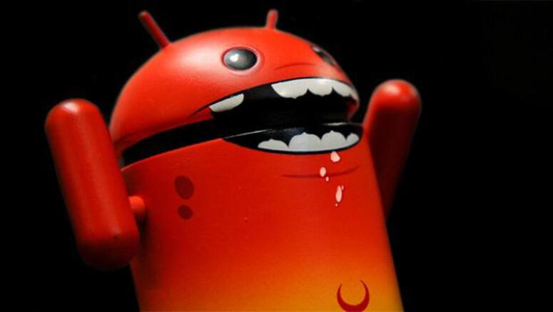 Newly Discovered Android Malware Can Survive A Factory Reset