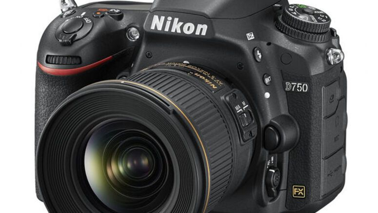 Alleged Specs Of Nikon D750 Successor Leaked