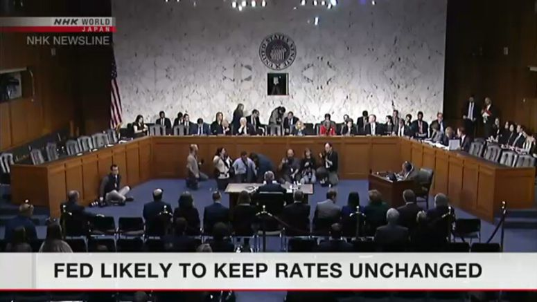 Fed likely to keep rates unchanged