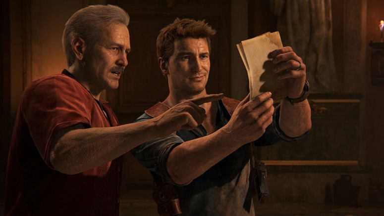 Sony's 'Uncharted' Movie Loses Yet Another Director