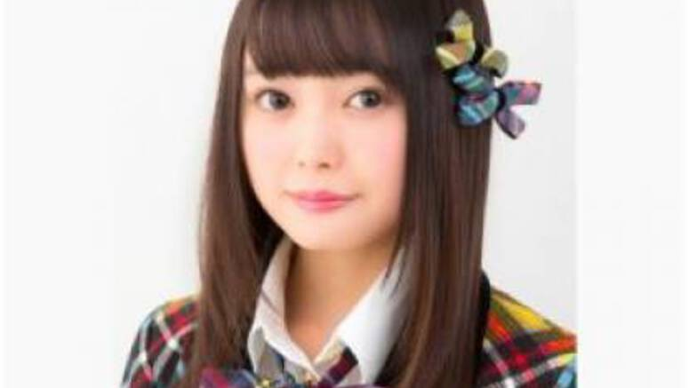 AKB48's Hiwatashi Yui to graduate from the group