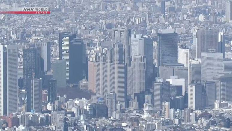 Tokyo aims for zero greenhouse-gas emissions