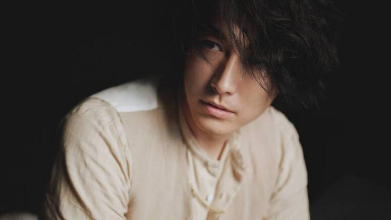 DEAN FUJIOKA reveals cool and bewitching PV for 'Searching For The Ghost'