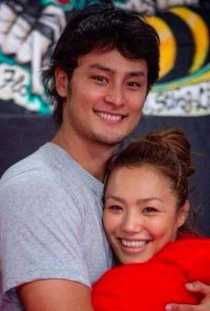 Yu Darvish announces birth of baby girl