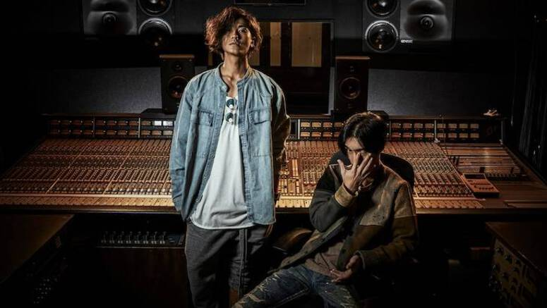 Nishikido Ryo & Akanishi Jin to launch new project in 2020