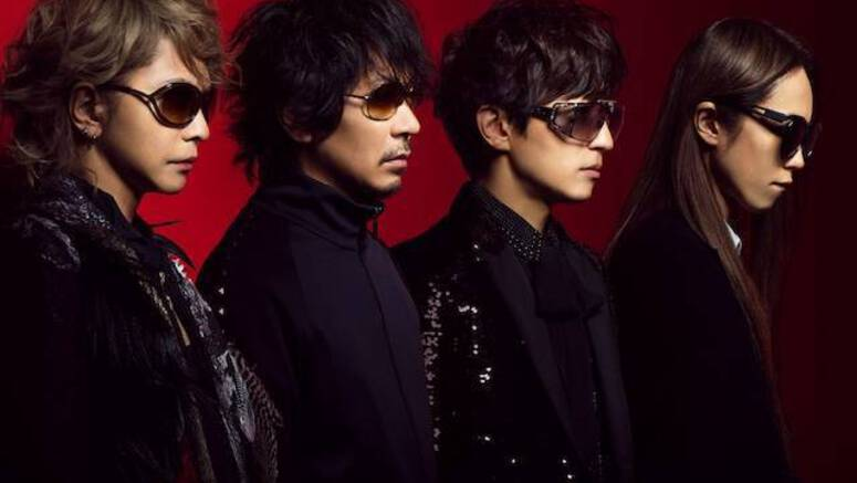 L'Arc-en-Ciel release all songs and music videos on subscription services