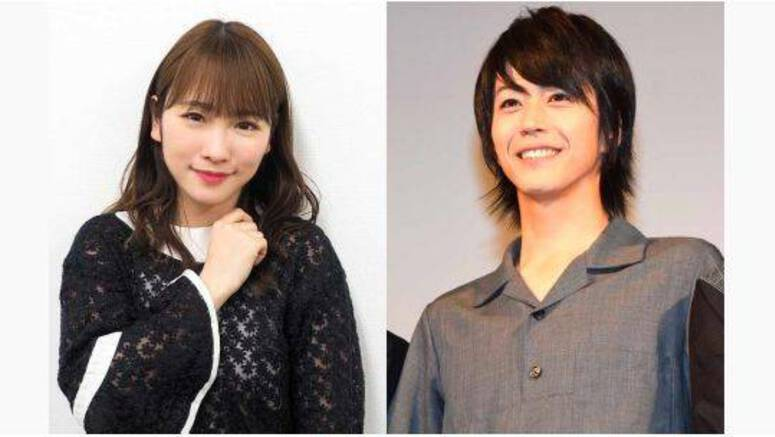 Kawaei Rina gives birth to first child