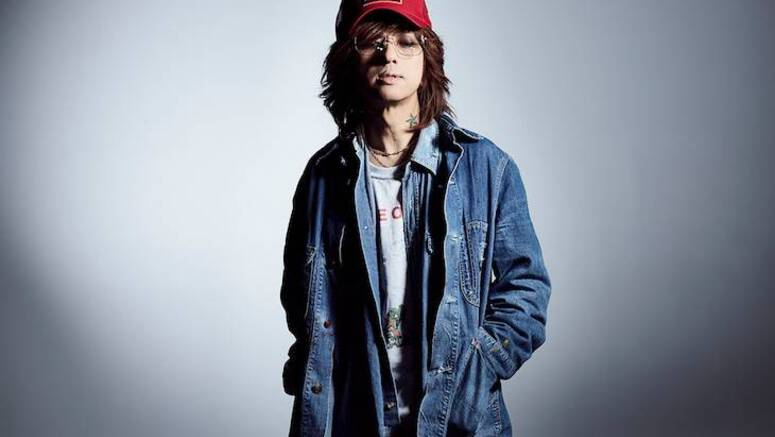 Kiyoharu to release 10th original album