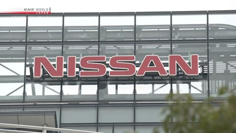 Nissan's new management to kick off