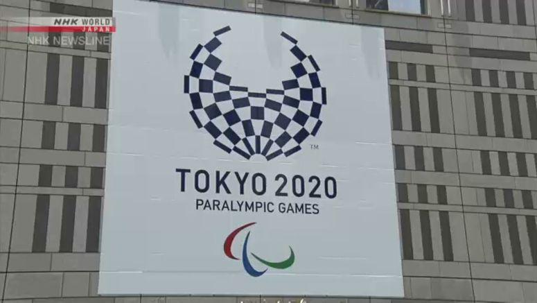 Providing 5G service at Tokyo Games venues