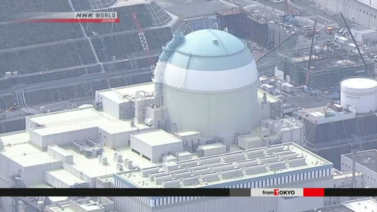 Court orders to stop nuclear plant operation